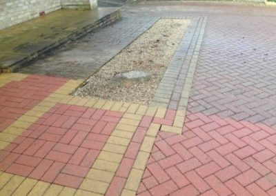 Block Paving Driveway Cleaning Selly Oak