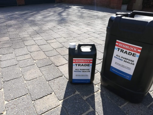 Driveway Cleaning after Solihull